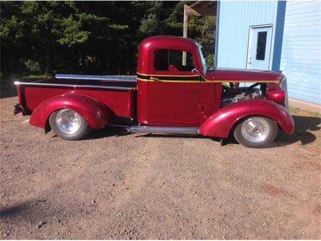 Picture of 1937 Pickup - $82,995.00 - O0FY