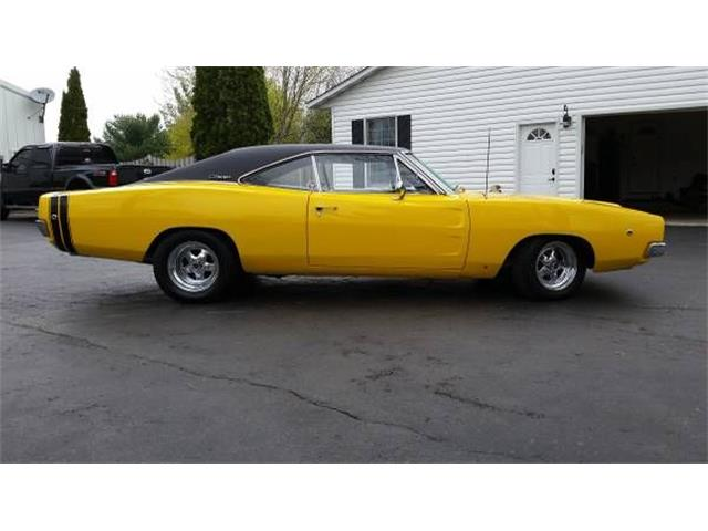 Picture of '68 Charger - O2NL