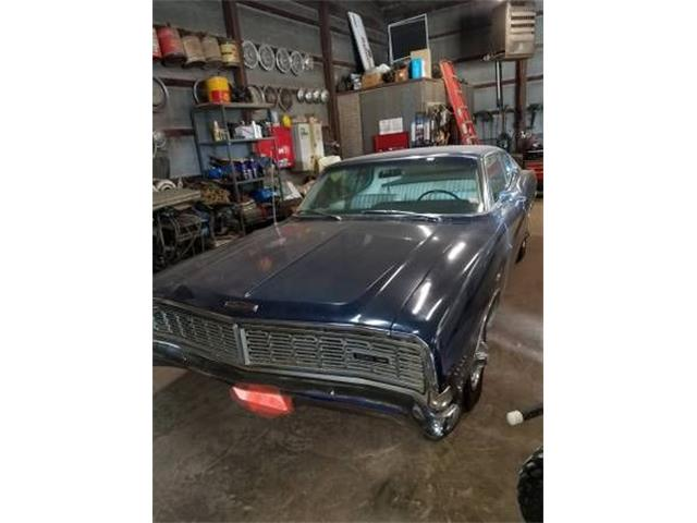 Picture of '68 Galaxie - O2NM