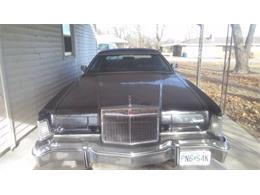 Picture of '76 Continental - O2O3