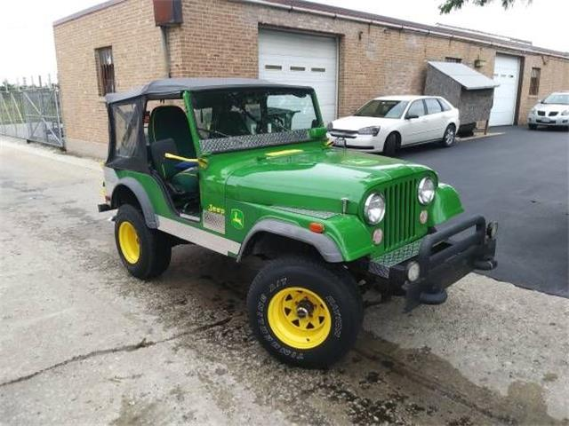 Classic Jeep for Sale on ClassicCars com - Order: Lowest