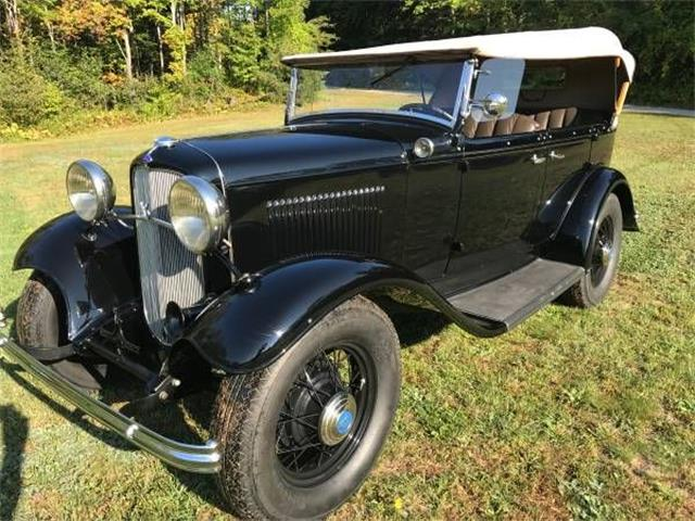 Picture of '32 Phaeton - O2OC