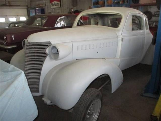 Picture of '38 Coupe - O2OG