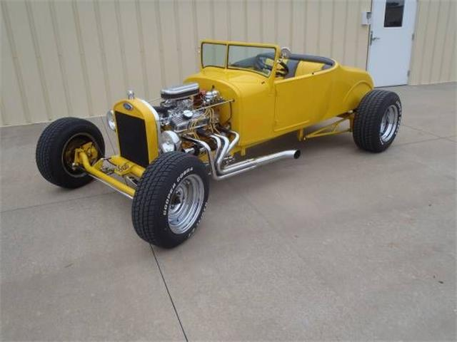 Picture of '24 Model T - O2OI