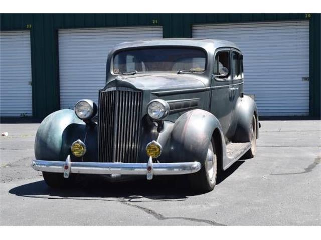 Picture of '37 Sedan - O0G2