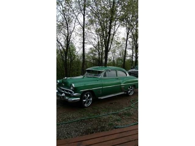 Picture of '54 Bel Air - O2ON