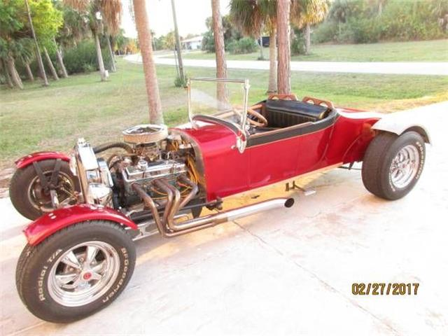Picture of '27 Hot Rod - O2OR