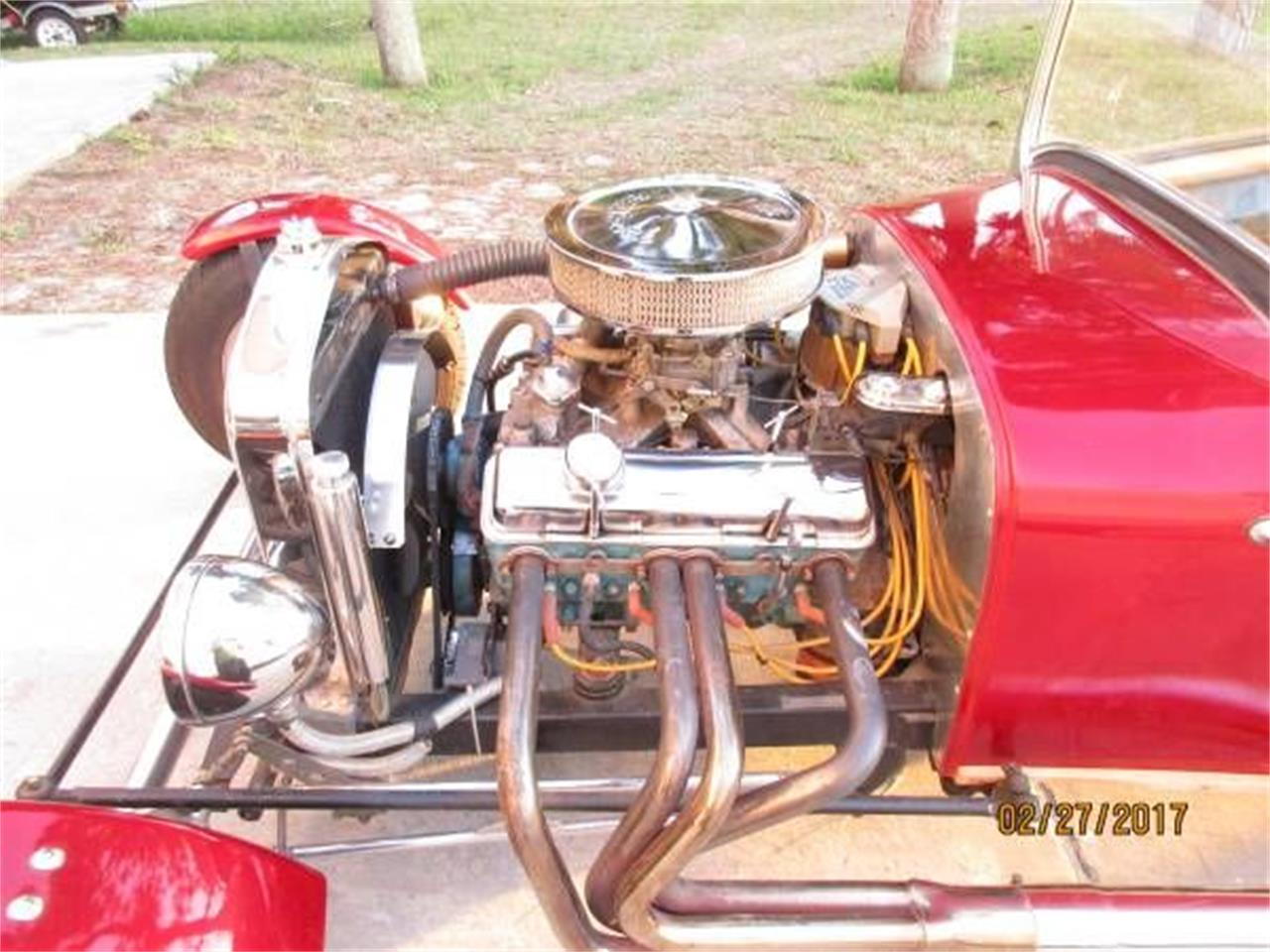 Large Picture of '27 Hot Rod - O2OR