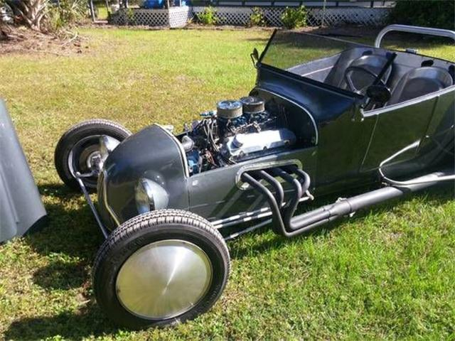 Picture of '27 Track T Roadster - O2OS