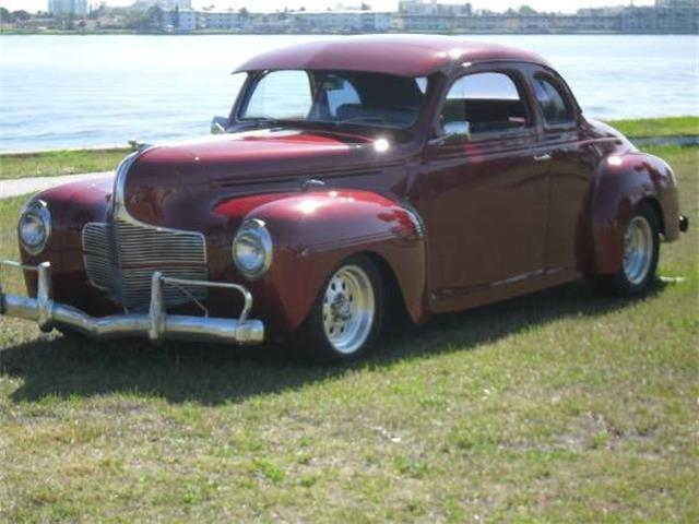 Picture of 1940 Coupe - $23,995.00 Offered by  - O2OV