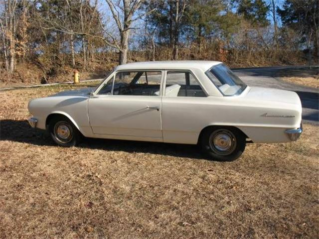 Picture of '64 Rambler - O2PD