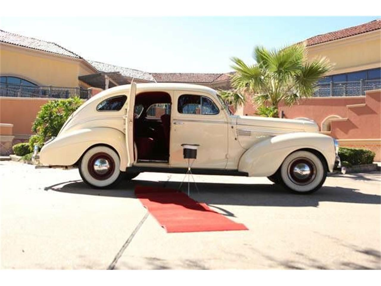 Large Picture of '39 Imperial - O0G5