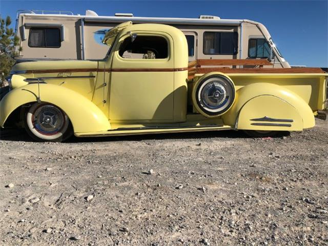 Picture of '39 Pickup - O2PJ