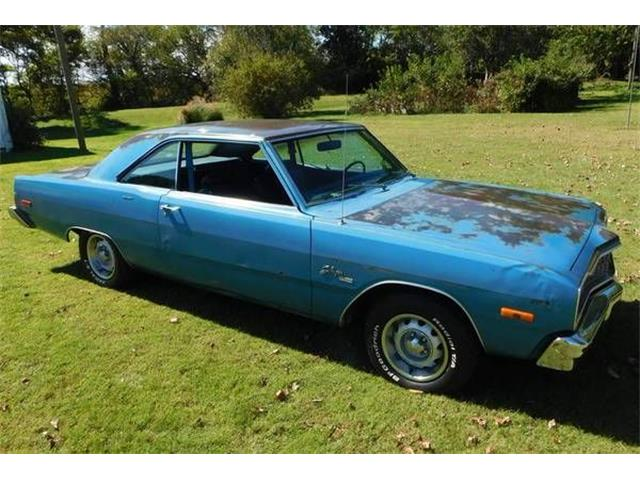 Picture of '74 Dart - O2PL