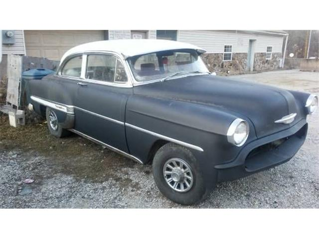 Picture of '53 Bel Air - O2Q6