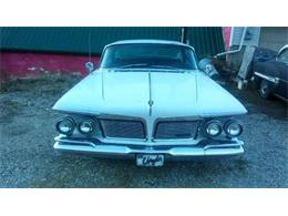 Picture of '62 Crown Imperial located in Cadillac Michigan - $7,995.00 Offered by Classic Car Deals - O2Q7