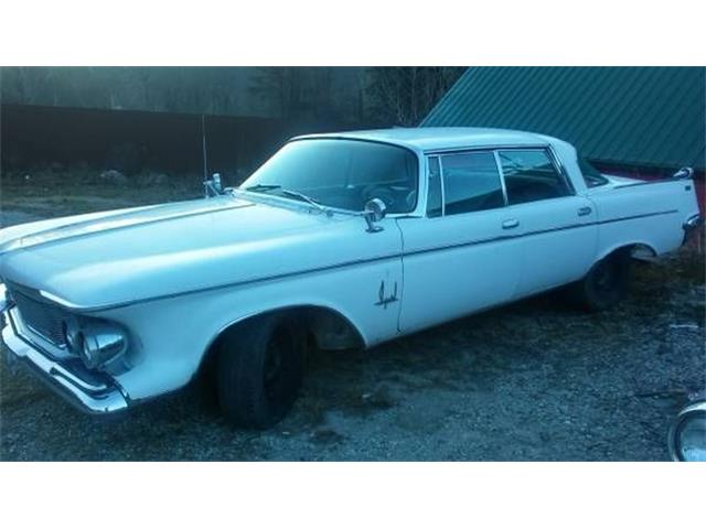 Picture of '62 Crown Imperial - O2Q7