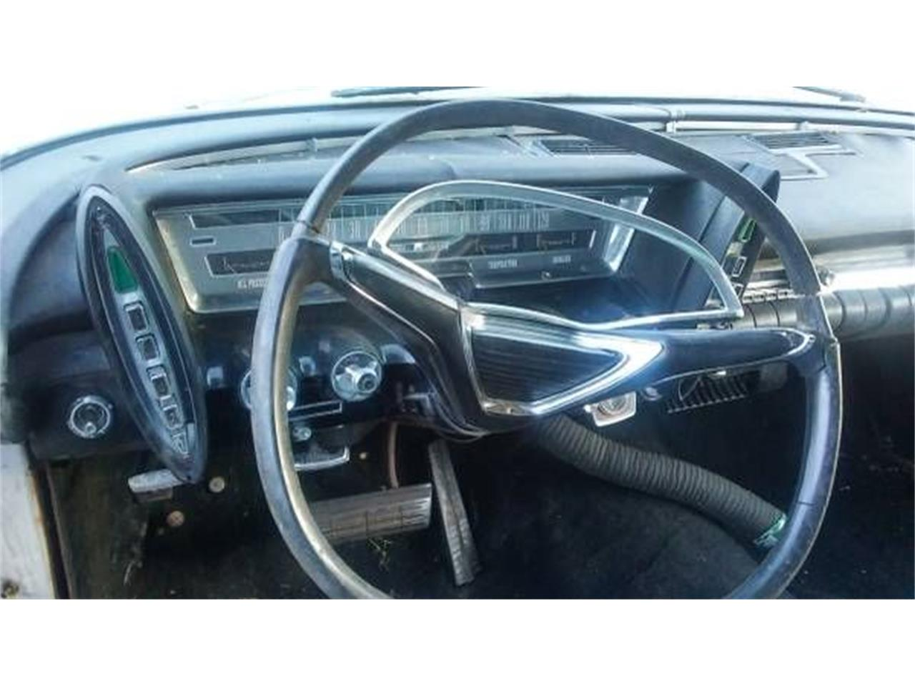 Large Picture of Classic '62 Crown Imperial - $7,995.00 Offered by Classic Car Deals - O2Q7