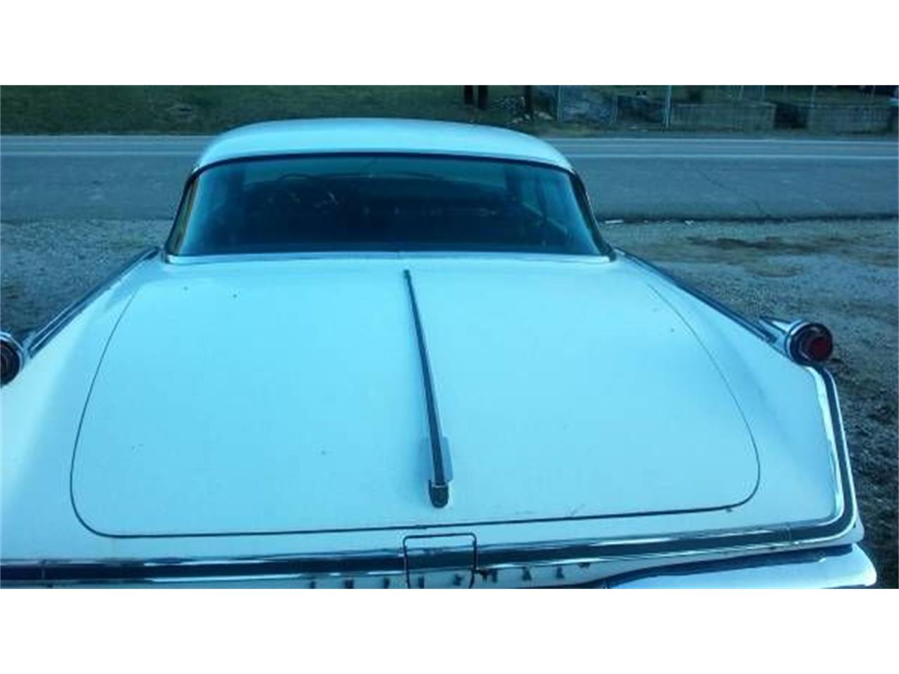 Large Picture of Classic 1962 Crown Imperial - $7,995.00 - O2Q7