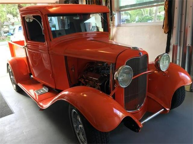 Picture of '32 Pickup - O2Q9