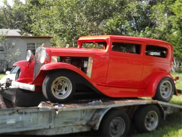 Picture of '31 Sedan - O2QF