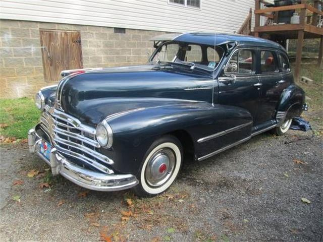 Picture of 1948 Pontiac Silver Streak Offered by  - O2QM