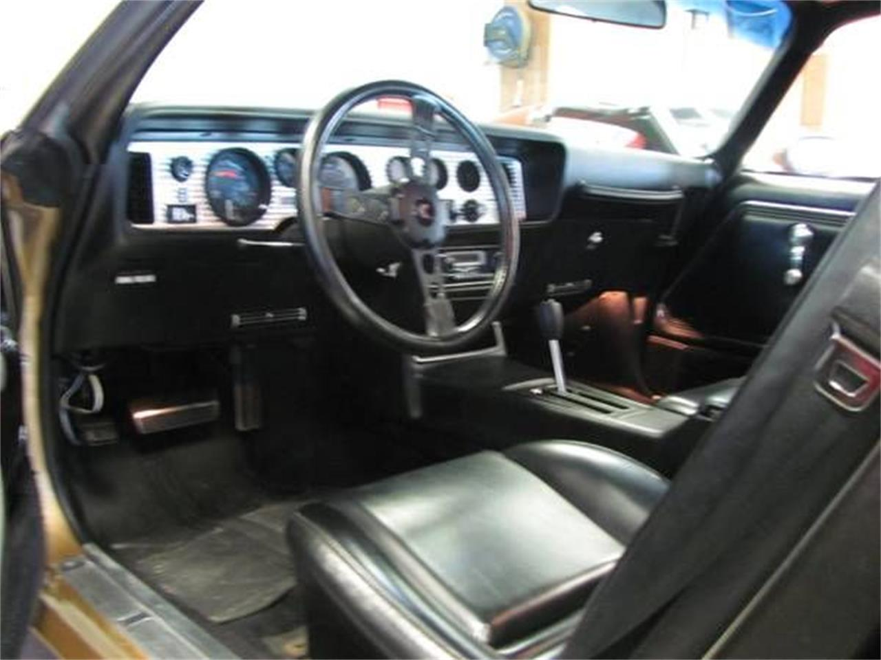 Large Picture of '79 Firebird Trans Am - O2QV