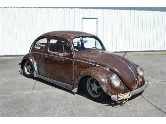 Picture of '58 Beetle - O2QX