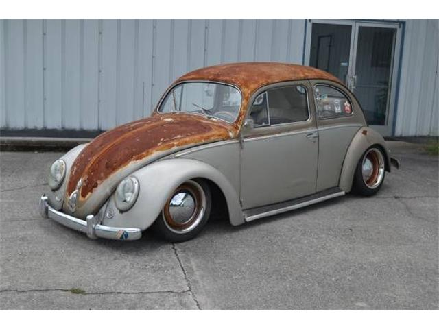 Picture of '56 Beetle - O2QZ