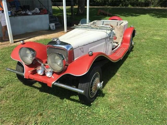 Picture of Classic 1937 Jaguar SS100 Offered by  - O2R5