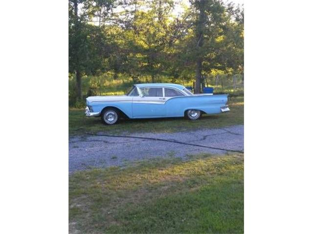 Picture of '57 Fairlane 500 - O2RD