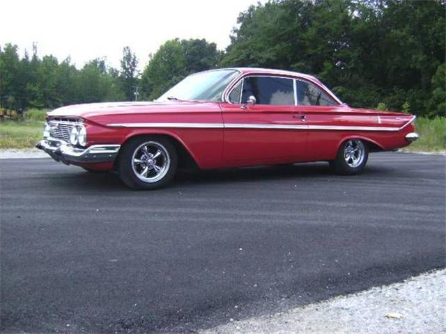 Picture of '61 Bel Air - O2RG