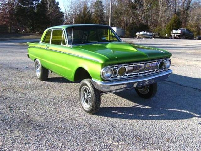 Picture of Classic '62 Mercury Comet located in Michigan - $34,995.00 Offered by  - O2RH
