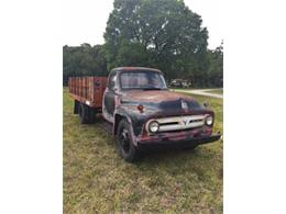 Picture of '53 F600 - O2RL