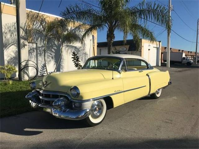 Picture of '53 Coupe DeVille - O2RN