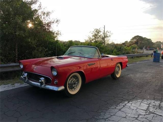 Picture of '55 Thunderbird - O2RW