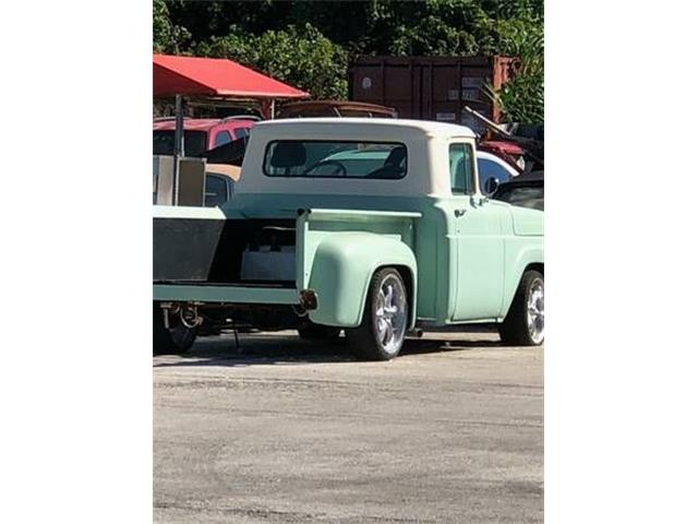 Picture of Classic '57 F100 - O2S3
