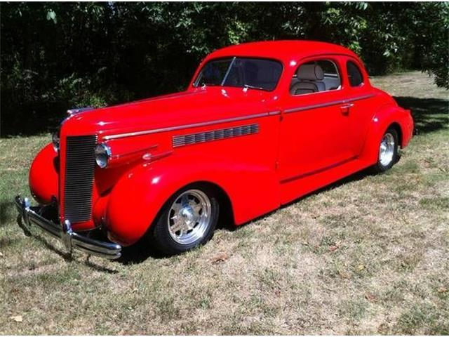 Picture of Classic 1937 Coupe Offered by  - O2SJ