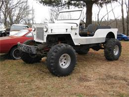 Picture of '53 Jeep - O2SL