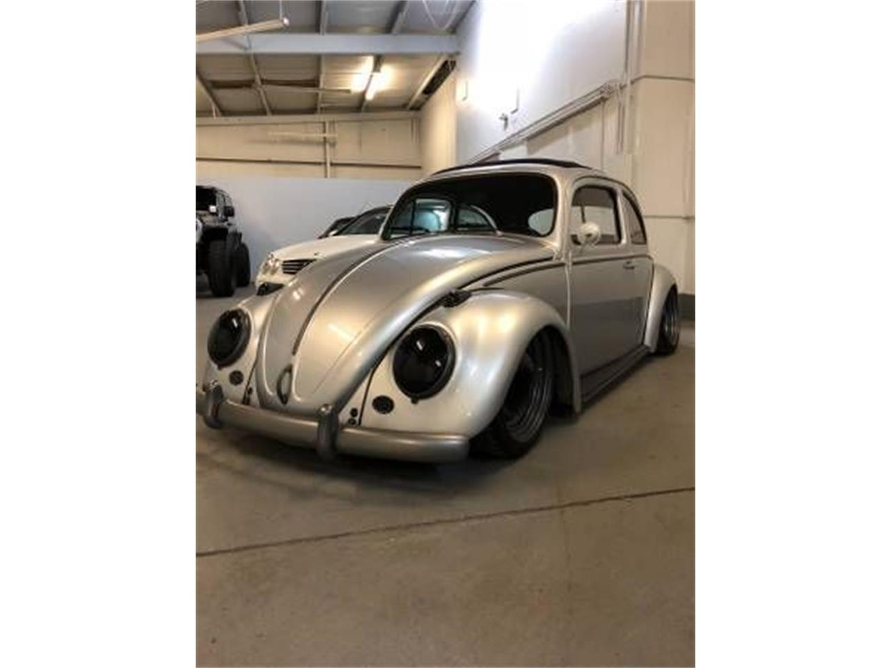 Large Picture of '61 Beetle - O2SU