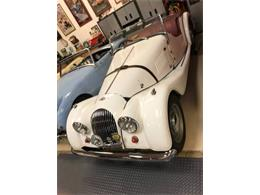 Picture of 1961 Morgan 4 located in Cadillac Michigan Offered by Classic Car Deals - O2SV