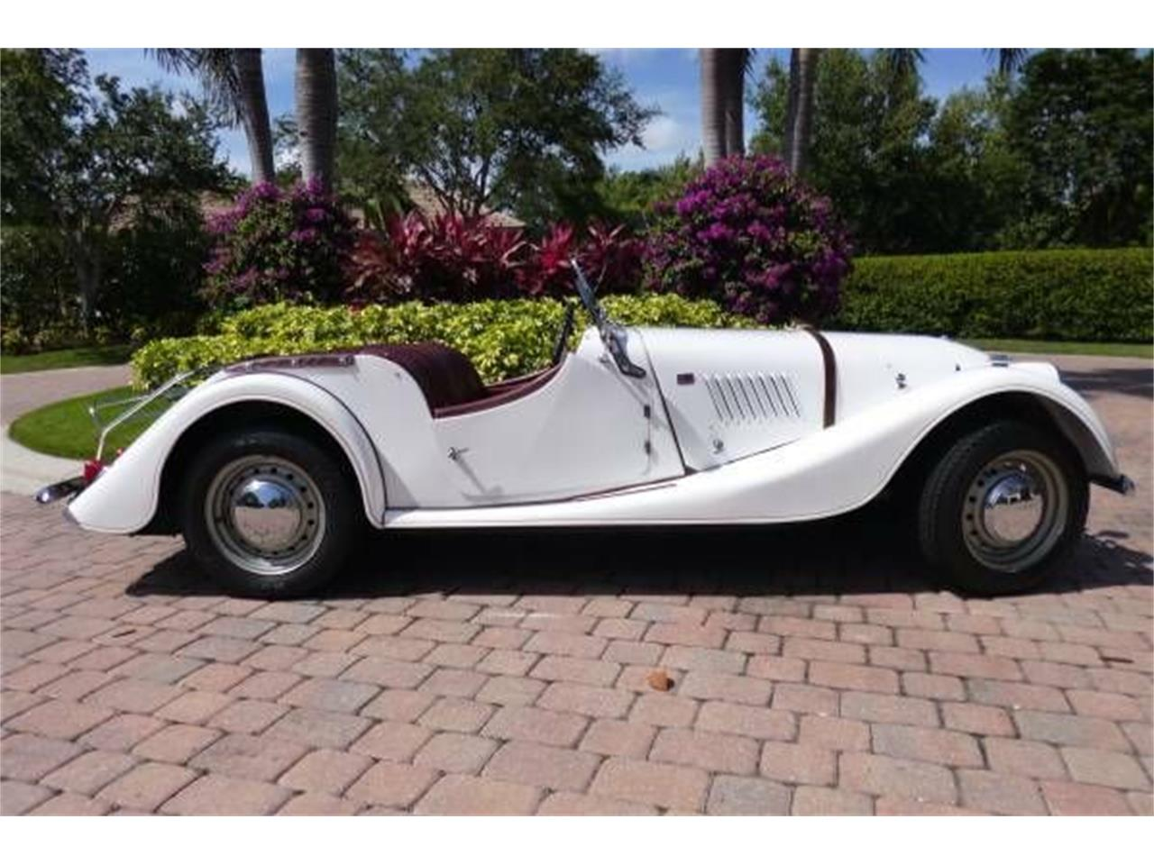 Large Picture of 1961 Morgan 4 - $40,895.00 Offered by Classic Car Deals - O2SV