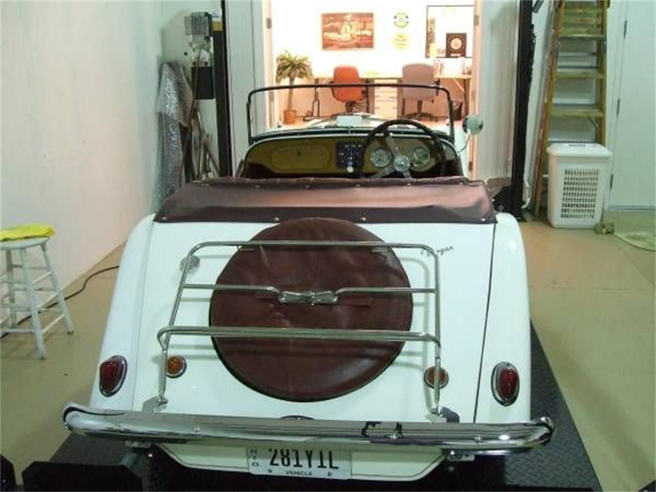 Large Picture of Classic 1961 4 - O2SV