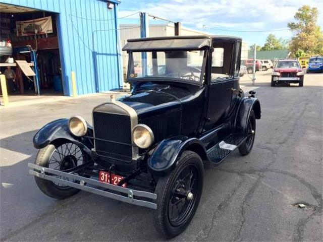 Picture of 1927 Ford Model T Offered by  - O2T8
