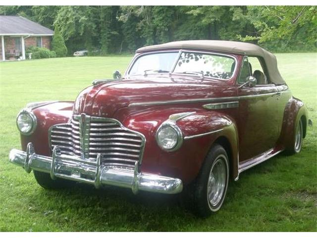 Picture of Classic 1941 Super - $56,895.00 Offered by  - O2TA