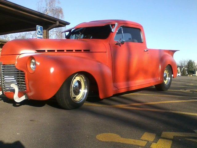 Picture of '41 Pickup - O2TD
