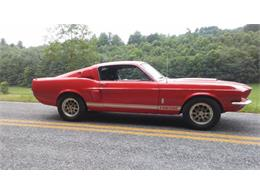 Picture of '67 Mustang - O2TF