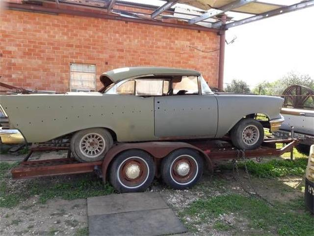 Picture of '57 Sedan - O0GK