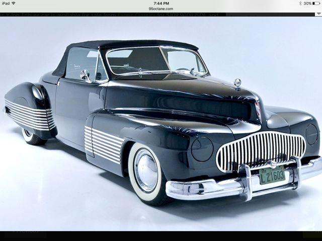 Picture of Classic 1938 Special located in Cadillac Michigan Offered by  - O2TQ