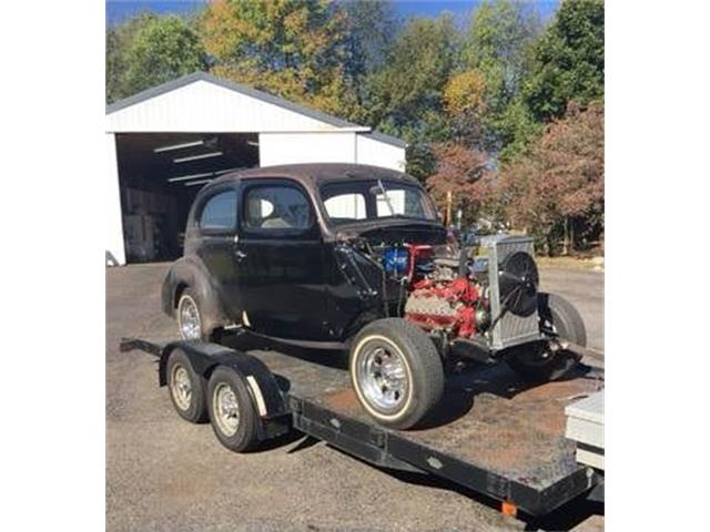 Picture of Classic 1938 Ford Deluxe - $10,995.00 Offered by  - O2TR